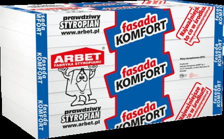 Arbet FASADA KOMFORT 0,042 25cm