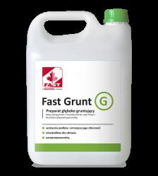 FAST GRUNT G głęboko penetrujący i wzmacniający 5L