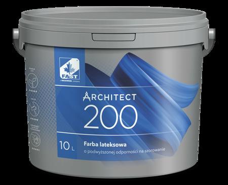 Fast ARCHITECT 200 farba lateksowa