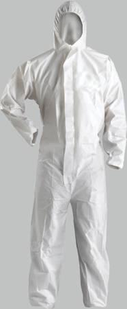 Kombinezon ochronny typ 5/6 Chemiczny SMS