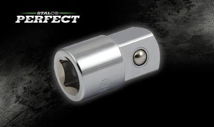 Stalco Adapter S-773823/8 - 1/2