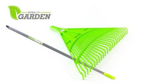 Stalco Garden Grabie ogrodowe proste 61 cm